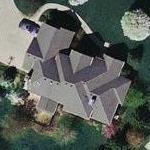 Scott Goodyear's House (Google Maps)
