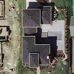 Dan Wheldon's Home (former) (Google Maps)