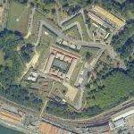 Citadelle de Bayonne (Google Maps)