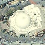 Hard Rock Cafe Hollywood (Google Maps)