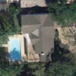 Brad Richards' House (Google Maps)