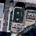 Hard Rock Cafe Memphis (Google Maps)