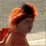 Funny Hat (StreetView)