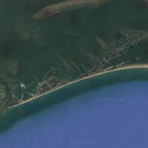 Cape Hatteras (Google Maps)