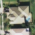 Mike Van Ryn's House (Google Maps)