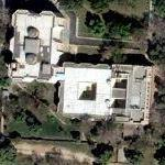 National Archives of India (Google Maps)