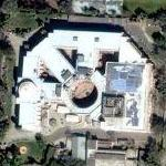 National Museum of India (Google Maps)