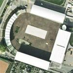 Aachen CHIO (Google Maps)