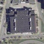 Broome County Veterans Memorial Arena (Google Maps)
