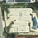 Byron Allen's House (Google Maps)