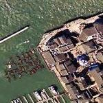 Pier 39 and Sea Lions (Google Maps)
