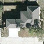 Tony Weaver's House (Google Maps)