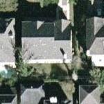 Zach Wiegert's House (Google Maps)
