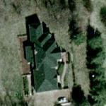 Scott Borchetta's House (Google Maps)
