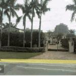Jamal Mashburn's House