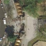 Berlin Zoo (entrance) (Google Maps)