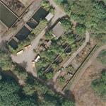 Jewish Cemetery Weißensee (Google Maps)