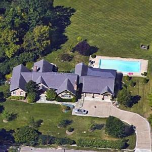Neil Armstrong S House Deceased In Cincinnati Oh
