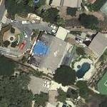 Macy Gray's House (former) (Google Maps)