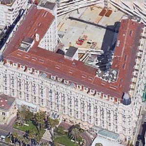 Carlton Hotel (Google Maps)