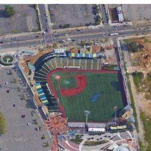 MCU Park (Google Maps)
