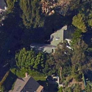 Jennifer Lawrence's House (Google Maps)