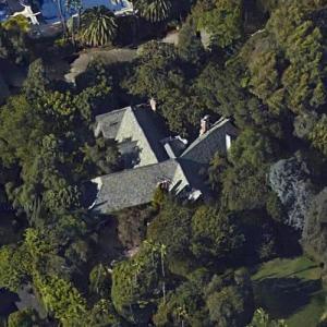 Jill Collins' house (Google Maps)