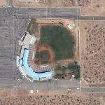 Mavericks Stadium (Google Maps)