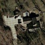 Dale Earnhardt Sr.'s House (former) (Google Maps)
