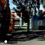 Bouncy House (StreetView)