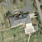 Kenny Wallace's House (Google Maps)