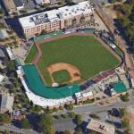 Fluor Field at the West End