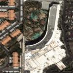 Hard Rock Hotel (Google Maps)