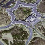 Merck & Co Inc: Executive Offices (Google Maps)