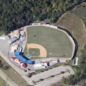 American Legion Field (Google Maps)