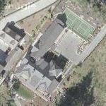 Detlef Schrempf's House (former) (Google Maps)