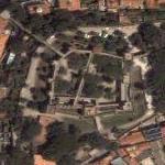 Castelo de São Jorge (Google Maps)