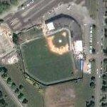 Nat Bailey Stadium (Google Maps)