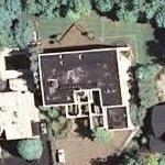 Jalen Rose's House (Google Maps)