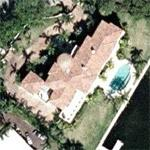Alonzo Mourning's house (Google Maps)