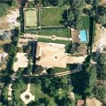 David Beckham's House (Former) (Google Maps)