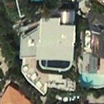 Reggie Bush's House (former) (Google Maps)