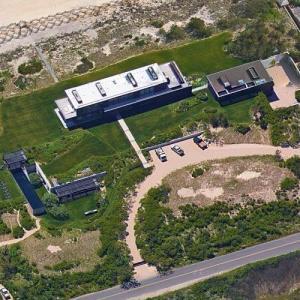 Ken Griffin's House (Google Maps)