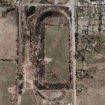 Site of the Ideal Race Track (Google Maps)