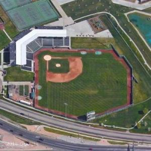 Brent Brown Ballpark (Google Maps)