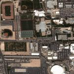 University of Las Vegas (UNLV) (Google Maps)