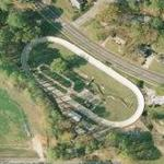 Dick Lane Velodrome (Google Maps)