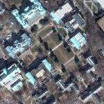 Wake Forest University (Google Maps)
