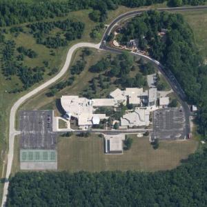 University of Wisconsin, Sheboygan Campus (Google Maps)