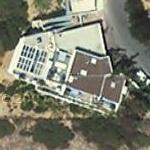 Ice T S House Former In Los Angeles Ca Virtual Globetrotting